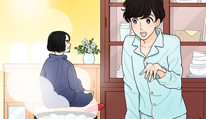 イケメンプロジェクト2ゆでたまご男子